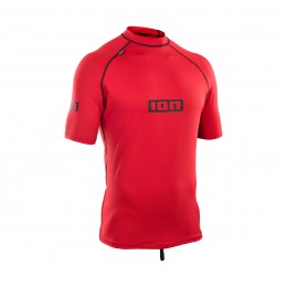 Ion Promo Rashguard Men SS red