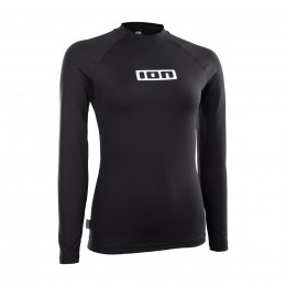 Ion Promo Rashguard Women LS black