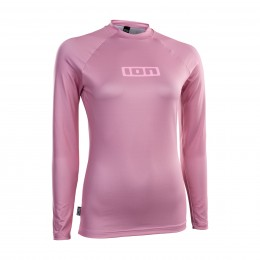 Ion Promo Rashguard Women LS rose
