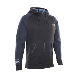 Neo Hoody black/steel blue
