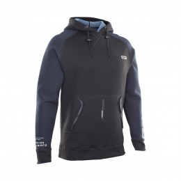 Ion Neo Hoody black/steel blue