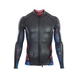 Neo Zip Top Men LS 2/1 Skin