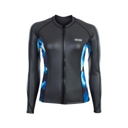Neo Zip Top Women LS 2/1 Skin