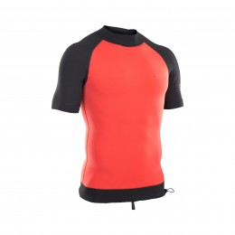 Ion Neo Top Men 2/2 SS red/black