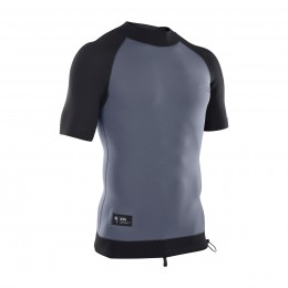 Ion Neo Top Men 2/2 SS steel blue/black