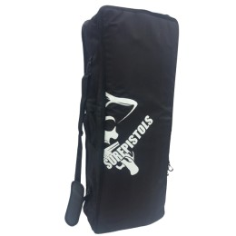 Surfpistols Foil quiver bag