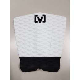 VICTORY TRACTION PAD WHITE/BLACK