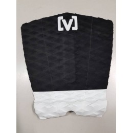 VICTORY TRACTION PAD BLACK/WHITE