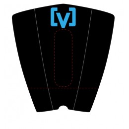 VICTORY TRACTION PAD BLACK