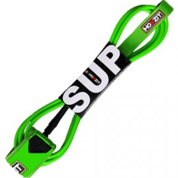 Howzit Leash Straight lime