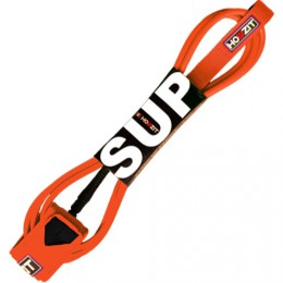 Howzit Leash Straight orange