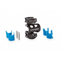 HD Modular RDM & SDM Compatible Boom Head
