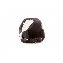 Unifiber EVA Head-Protection Black/White