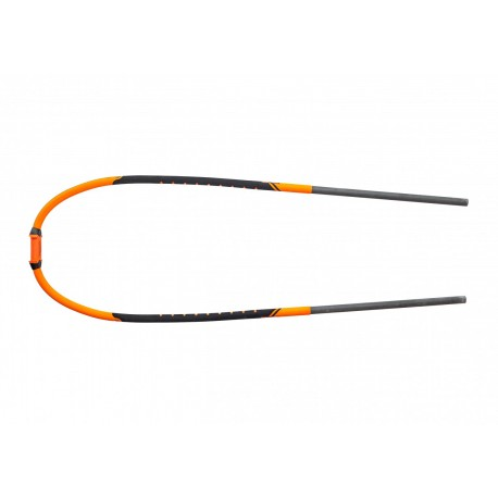 Carbon Elite Monocoq Body 190/220 For Outside Wide Tail