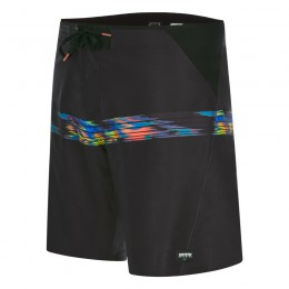 Mystic Unusual Poison Boardshort multicolor