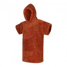 Mystic Poncho Teddy Junior rusty
