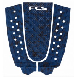 FCS T-3 traction pad navy fleck