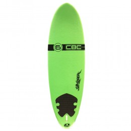 California Board Company Slasher fish 6'