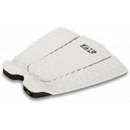 Dakine Andy irons pro pad surf white