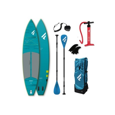 Package Ray Air Pocket/Pure