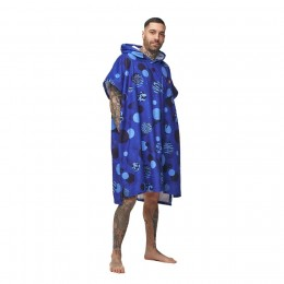 After Essentials Poncho COSMOS Galactic