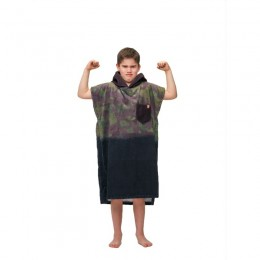 After Essentials KIDS Military Green