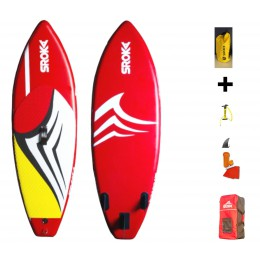 Sroka Waves 7'5 kids et surf