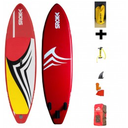 Sroka waves 9'5