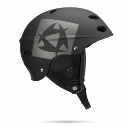 Mystic CROWN HELMET BLACK