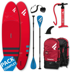 Pack Fly Air Pure red