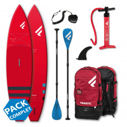 Pack Ray Air Pure Red