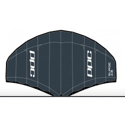 SURGE WING STEALTH GREY