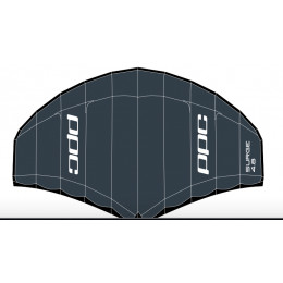PPC FOILING SURGE WING STEALTH GREY