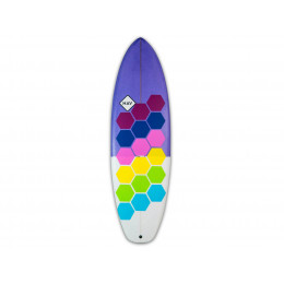 RS PRO HEXA TRACTION CANDY SHOP EDITION