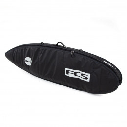 FCS Travel 1 Funboard