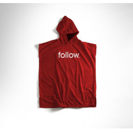 Follow 3.13 TOWLIE red