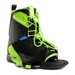 Liquid Force transit boots