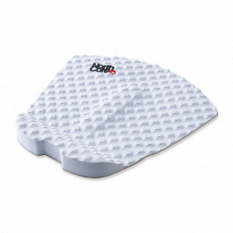 Northcore Ultimate Grip Deck Pad - White