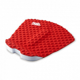 Northcore Ultimate Grip Deck Pad - Red