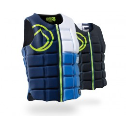 Liquid Force Gilet Flex comp blue