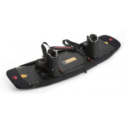 Liquid Force edge protector wakeboard bag