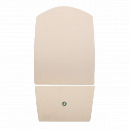 F-One FRONT & MIDDLE  PAD - SLICE BAMBOO