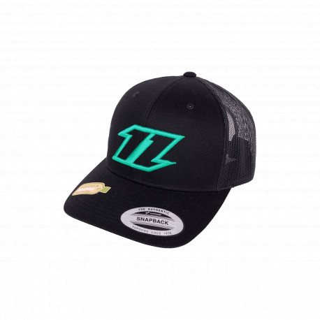 Recycled Compass Cap