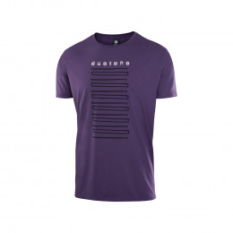 Duotone Tee High as a Kite SS - Violet