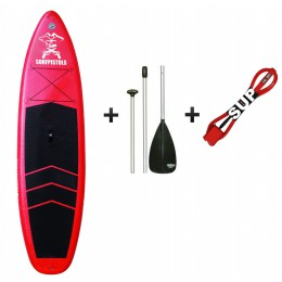 Surfpistols pack ISUP SURFPISTOLS 10'6