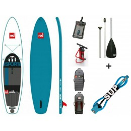 Red Paddle pack 11' SPORT