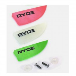 Ryde aileron twin tip transparent