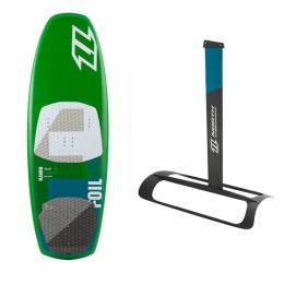 North Kiteboarding pack foil ltd