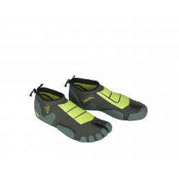 Ion Ballistic Toes 2.0 Green