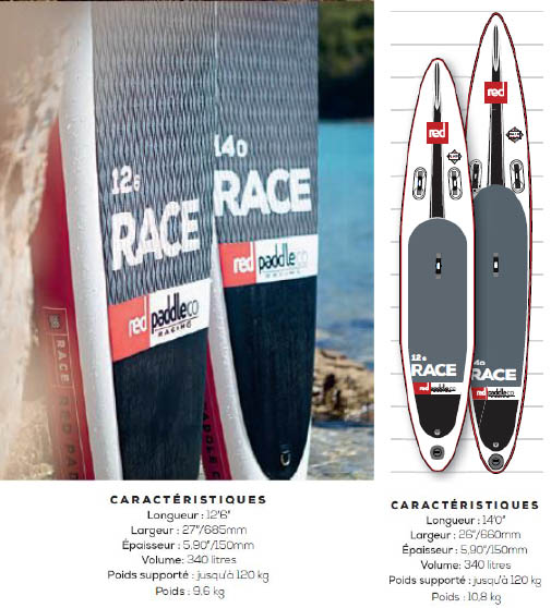 Red-paddle-planche-SUP-Race